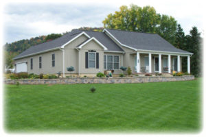 Jamestown NY Lawn Care