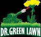 Dr Green Lawn Logo